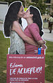 Lanzamiento campaña Estamos de Acuerdo y Vocería El El Frontis del Palacio de Gobierno (22870195354).jpg