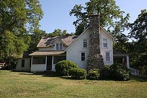 Mansfield, Missouri - Rocky Ridge Farm