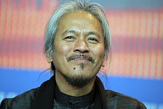 Cinema of the Philippines - Lav Diaz's films have won some of the highest awards at film festivals like the Golden Leopard of Locarno International Film Festival and the Golden Lion at the Venice Film Festival.