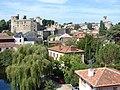 Le Chateau, La Moine, Clisson, Pays de la Loire, France - panoramio.jpg