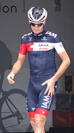 Le Touquet-Paris-Plage - Tour de France, étape 4, 8 juillet 2014, départ (B056).JPG