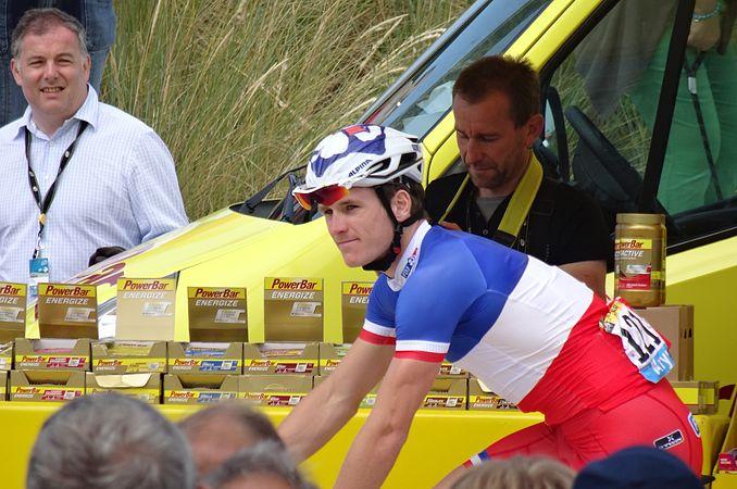 Le Touquet-Paris-Plage - Tour de France, étape 4, 8 juillet 2014, départ (B083).JPG