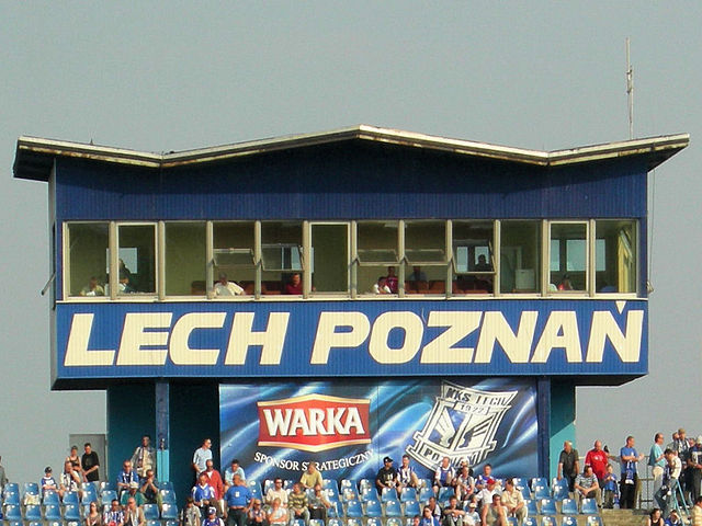 Lech Poznań Wikipedia: Original File  (1,024 × 768 Pixels, File Size: 163 KB