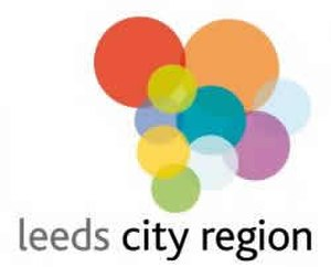 Leeds City Region - Image: Leeds city region
