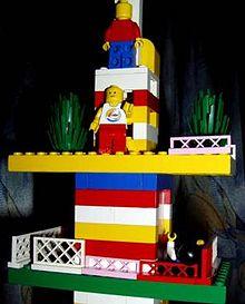 レゴ wikipedia