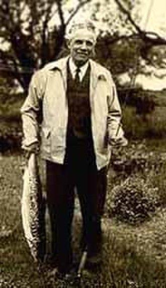 L.L.Bean - Leon Leonwood Bean (1872-1967)
