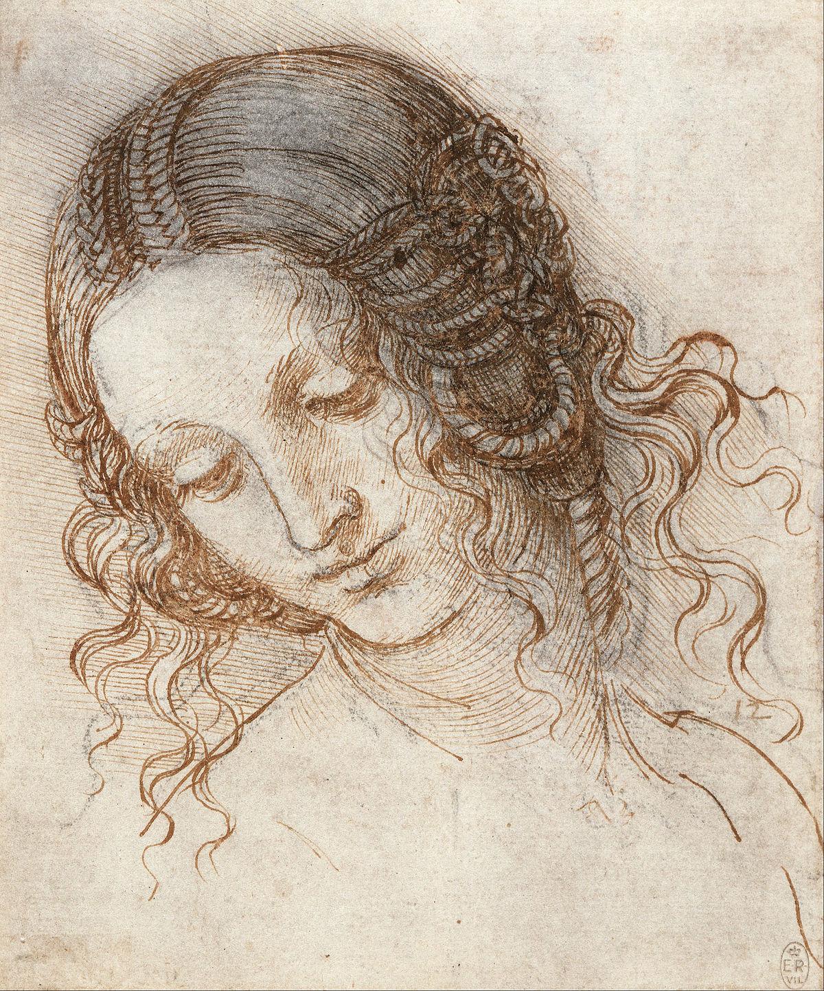 Dibujo artstico  Wikipedia la enciclopedia libre