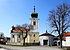 Parish church Leopoldsdorf