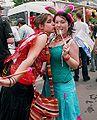 Lesbiennes2 at Gay Pride 2005.JPG