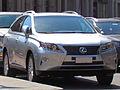 Lexus RX 350 2014 (13590324085).jpg