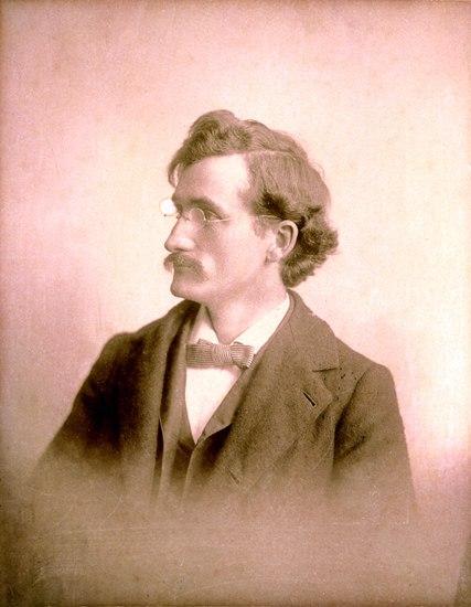 Liberty Hyde Bailey 1858-1954