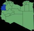 Libyen Ghadamis.png