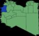 District of Ghadamis