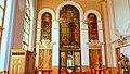 Licheń- Sanktuarium Matki Bożej Licheńskiej. Bazylika widok z wnętrza - panoramio (40).jpg