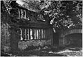 Life and Works of the Sisters Bronte - Wycoller (The Hall) (Ferndean Manor).jpg