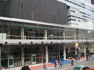 Toronto International Film Festival - TIFF Bell Lightbox