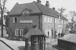 Αποτέλεσμα εικόνας για Liljeholmen 1912