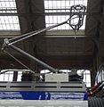 Lille - Présentation du Regio 2N de Bombardier le 22 septembre 2014 en gare de Lille-Flandres (093).JPG