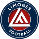 Logo du Limoges Football