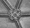 Lincoln Cathedral Roof Boss (31905383114).jpg