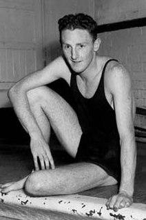 Lincoln Hurring New Zealand swimmer