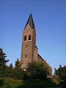 Martinus Church in Linne