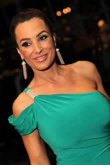 Lisa Ann AVN Awards 2013 2.jpg
