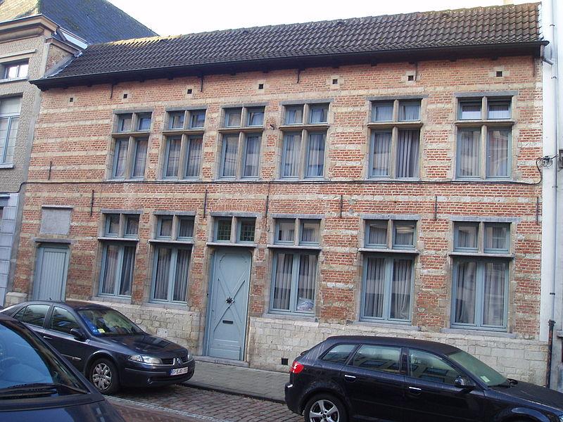 Lisperstraat 79-81 Lier
