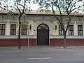 Listed building. - 7 Batthyány Street, Kecskemét 2016 Hungary.jpg