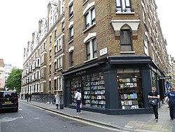 Litchfield Street