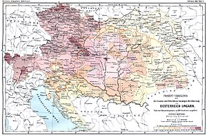 POLAND AS DIVIDED AMONG THE POWERS . Prussia Russia Austria ...