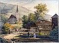 Litho - Agatharied - Heinzmann - um 1818.jpg