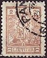 Lithuania 1923 MiNr0209 B002.jpg