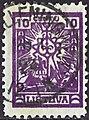 Lithuania 1923 MiNr 0187 B002.jpg