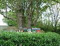 Little Houses at Castle Morris - geograph.org.uk - 946599.jpg