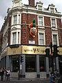 Little Wu Chinese Restaurant, Wardour Street W1 - geograph.org.uk - 1433874.jpg