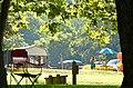 Livery canoe kayak tube float James River State Park-6 (31606080556).jpg