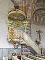 Ljusdals kyrka-pulpit.jpg