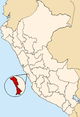 Location of Callao region.png
