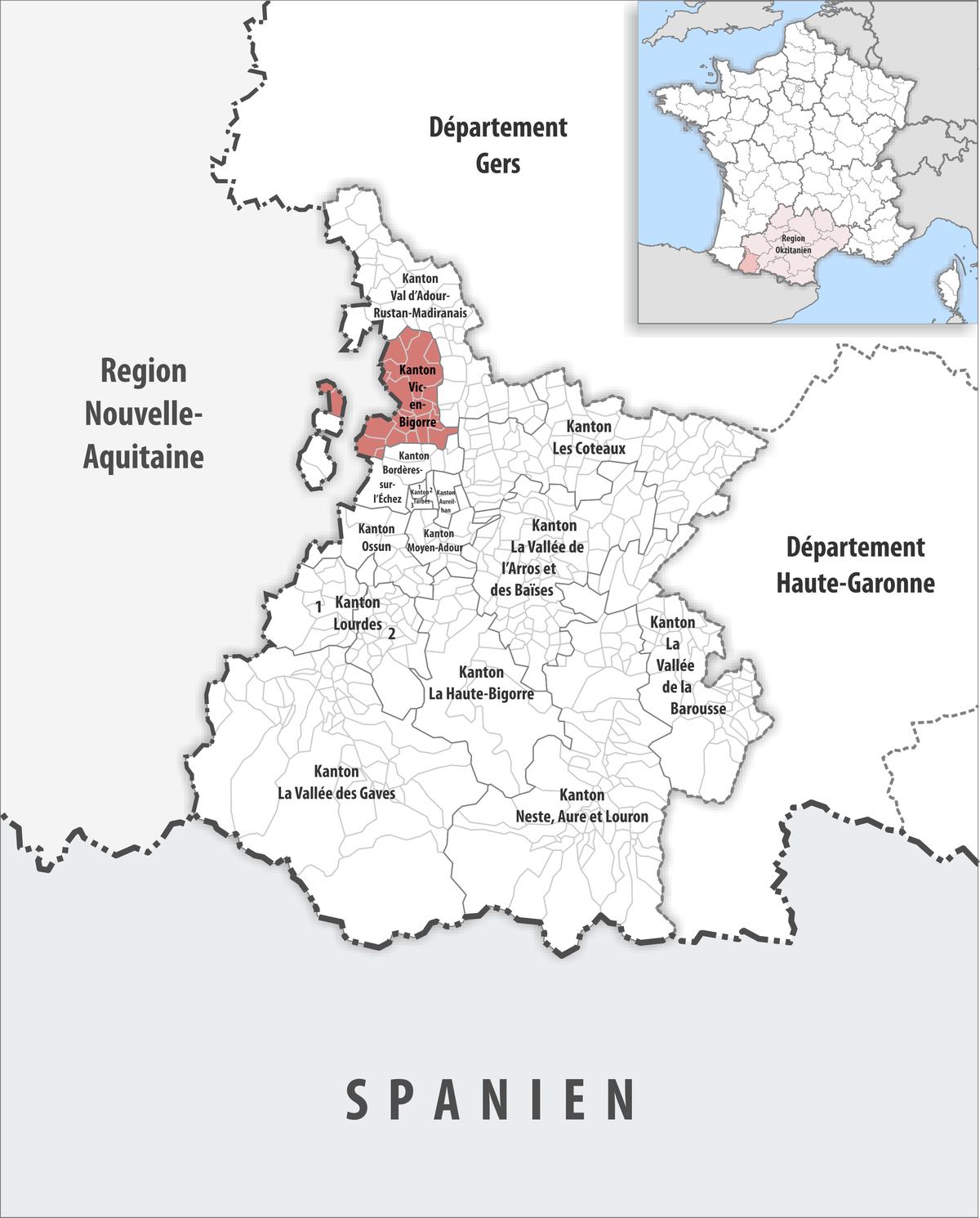 Borderes Sur Echez Jumel Ef Bf Bde Avec Quelle Ville D Espagne