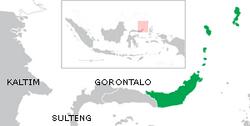 Sulawesi Utara Wikipedia Bahasa Indonesia Ensiklopedia Bebas