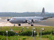 Lockheed CP-140 Canada 140102 ETNG