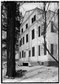 Locust Lawn, State Route 32, New Paltz, Ulster County, NY HABS NY,56-NEWP.V,1-3.tif