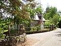 Lodge, Scatwell House. - geograph.org.uk - 203429.jpg