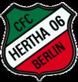 Logo CFC Hertha 06.png