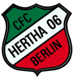hertha 06 charlottenburg