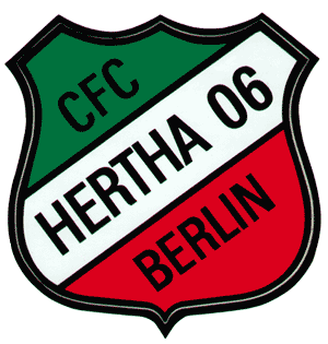 CFC Hertha 06 - Image: Logo CFC Hertha 06