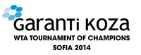 "Logo des Turniers ""Garanti Koza Tournament of Champions 2014"""
