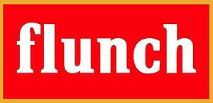 Flunch - Image: Logo Restaurant Flunch