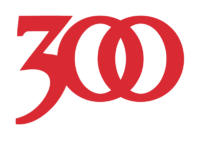 Logo for 300 Entertainment.png